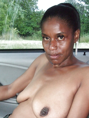 Stolen sex pictures from social networks of real old black..